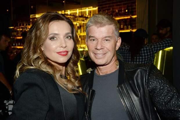Олег Газманов: «Еще чуть-чуть и в загсе я мог получить по морде от жены»