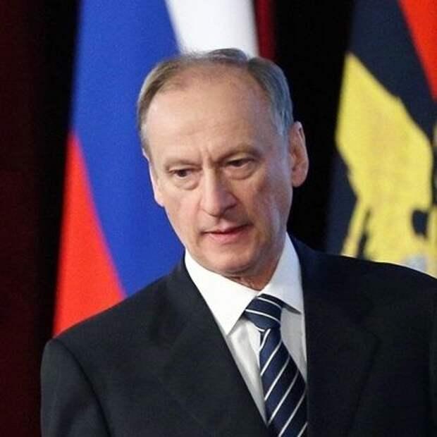Патрушев рассказал о последствиях политики США по развёртыванию глобальной системы ПВО