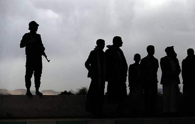 Houthi missile attack on Yemen's Marib leaves 8 dead, 27 injured — agency
