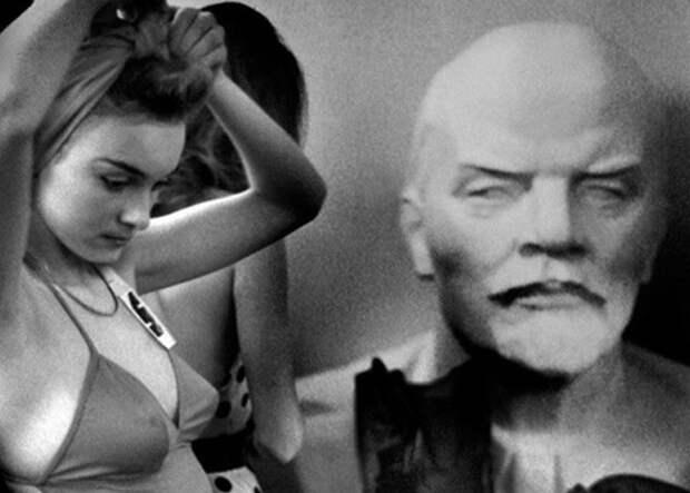 Первый в СССР конкурс красоты «Московская красавица»