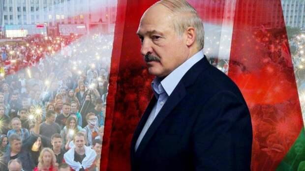 The Saker: Может ли Белоруссия стать следующей Сирией?