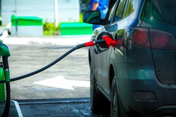 Залил некачественное топливо и решил проблему скрещиванием октанового числа