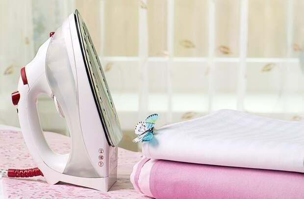 Имеет ли смысл проглаживать белье: мнение опытных домохозяек и рекомендации