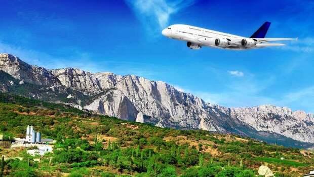 СБУ заявила об аресте самолётов за полёты в Крым. Какие будут последствия?