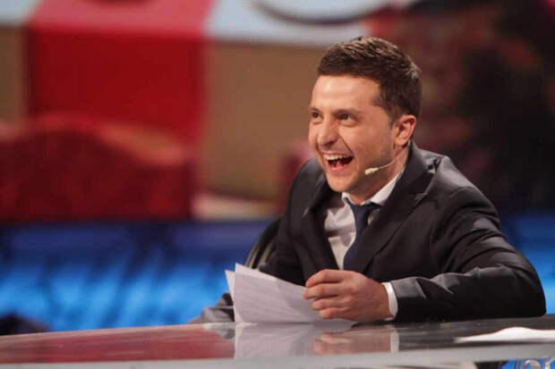 Люди в мундирах вместо артиста: эксперт Жарихин предрек будущее Украины