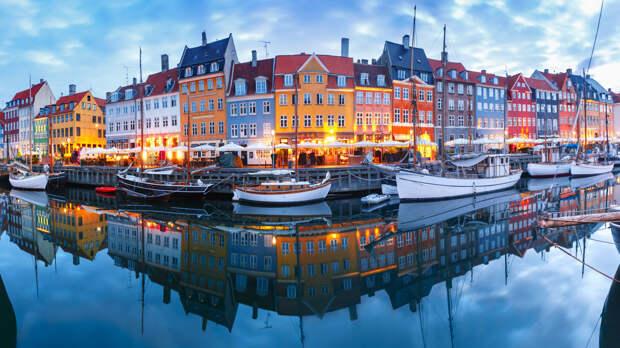 Власти Дании отменили все коронавирусные ограничения в стране