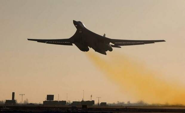 Бомбардировщиков Ту-160 станет существенно больше