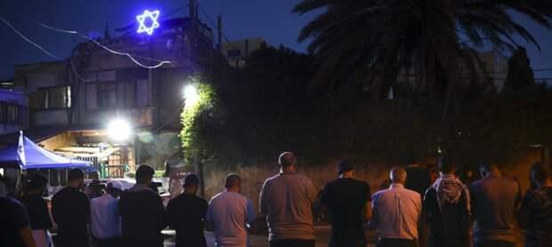 Националистический марш израильтян пройдет в Иерусалиме, несмотря на столкновения