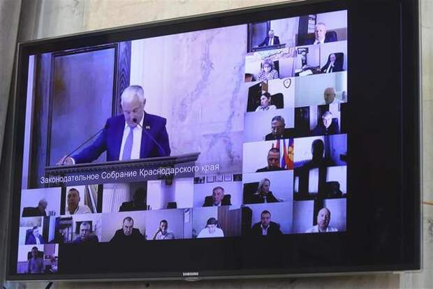 В ЗСК обсудили подготовку к Всероссийской переписи населения