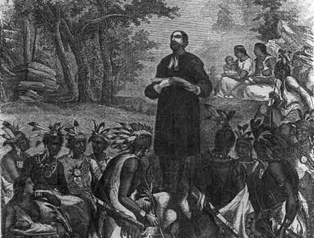 Иезуитское государство в Южной Америке