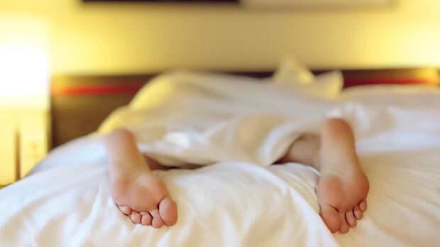 Ночная потливость может быть симптомом опасных заболеваний