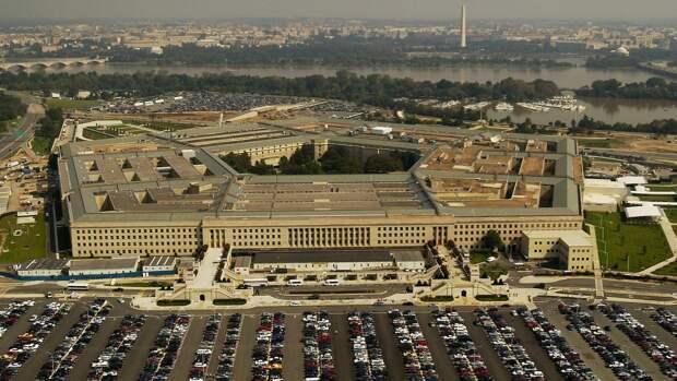 Американские соцсети взбудоражились сообщениями о штурме Пентагона «ЧВК Вагнера»