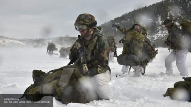 В Sohu рассказали, чем для НАТО обернется выпад против России в Польше