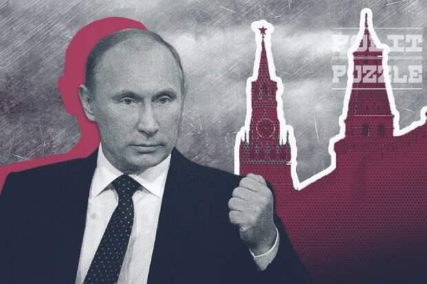Foreign Policy: Сторонники Владимира Путина готовятся к его неизбежному уходу с политической сцены