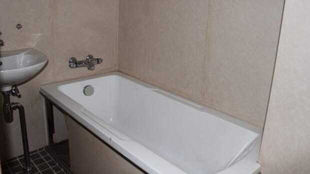 Отец насильно удерживал свою дочь в ванне с кипящей водой в Ливии