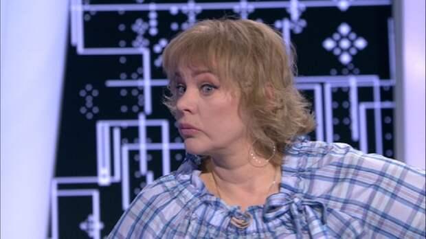 Ольга Машная призналась, как подростком выбрала себе маму, и удивилась другой версии событий