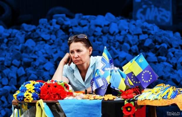 «Она не канцлер Украины» — Меркель стала предателем на Украине»