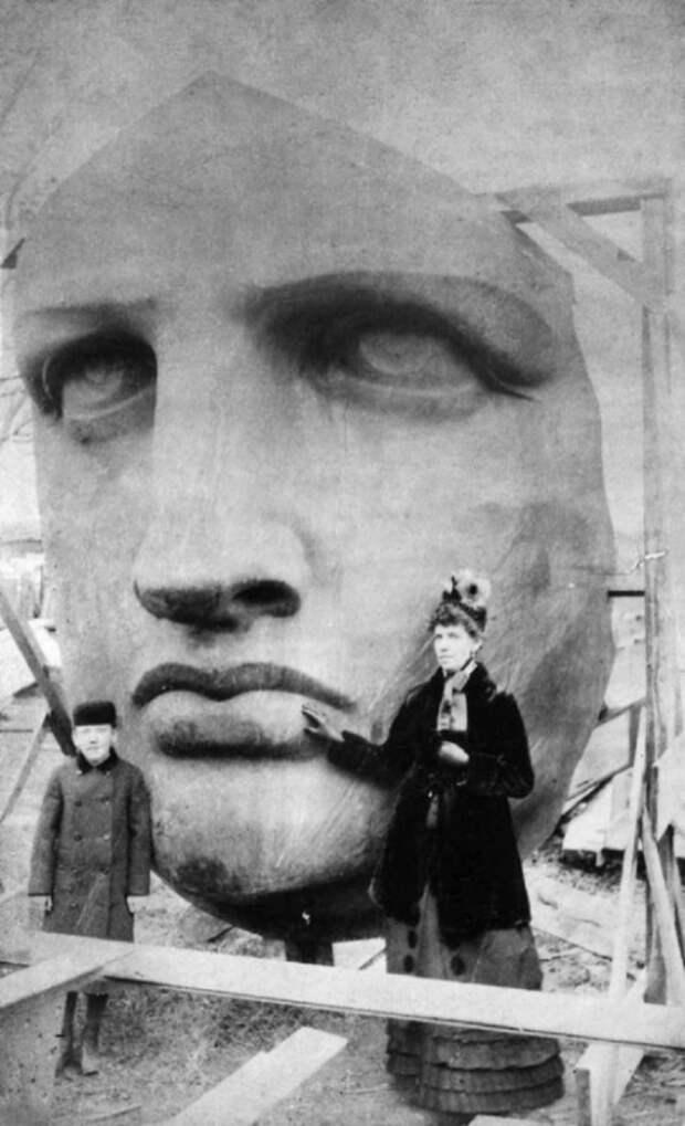 Мало кто видел эти редкие исторические фото