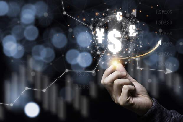 Финансист назвал альтернативные доллару валюты для сбережений