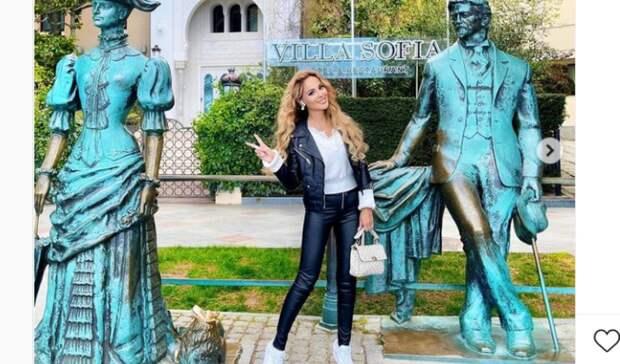 Риелторы не могут найти покупателей на крымский отель Софии Ротару