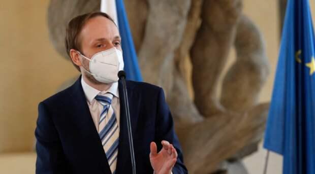 Пушков сказал, чем обернется для Чехии ультиматум, выдвинутый российскому послу