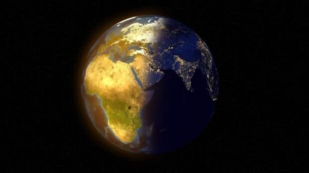 ООН заявила о климатической катастрофе на Земле из-за изменения температуры