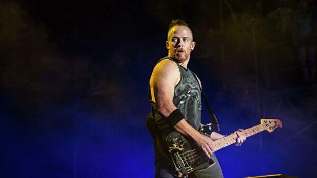 Бас-гитарист Linkin Park рассказал, что группа работает над новой музыкой