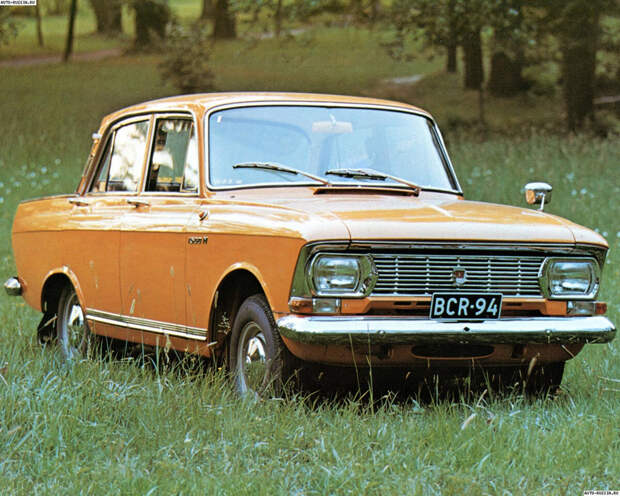 Какие машины мы могли бы купить сегодня, за цену советских машин времен СССР