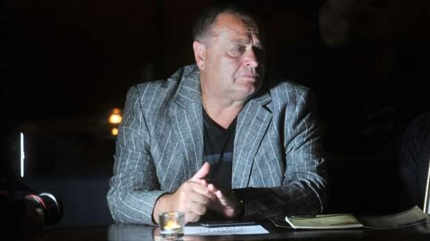 Отец покойной Жанны Фриске поблагодарил Бориса Корчевникова за поддержку его семьи