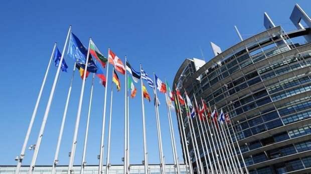 В Европарламенте составили 5 рекомендаций по поводу отношений ЕС с Россией