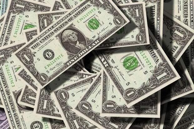 Курс доллара показал рост при открытии торгов на Мосбирже
