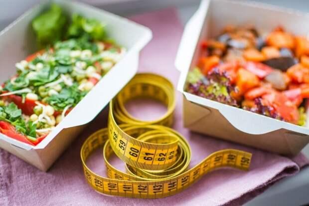 Как работает диета 80/20, помогающая сбросить до6кг вмесяц