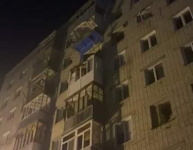 Один человек погиб и шестеро пострадали в результате взрыва в многоэтажке в Зеленодольске