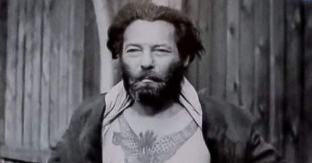 Как уголовник Вениамин Вайсман обвел вокруг пальца Сталина и27 министров