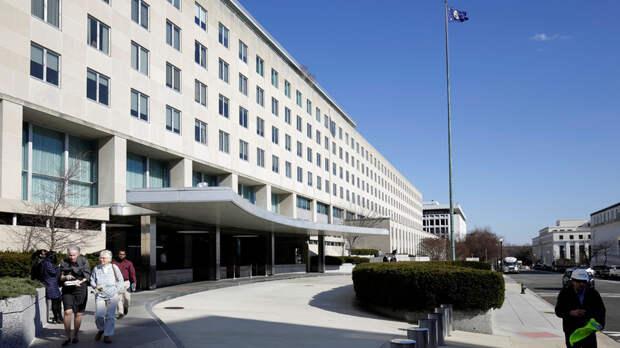 В США поддержали восстановление контактов между КНДР и Южной Кореей
