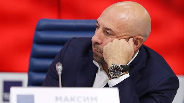 Сушинский: «На 90% нынешний «Авангард» — еще моя команда»