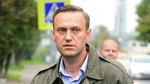Леша Навальный выкатил новое сфабрикованное видео
