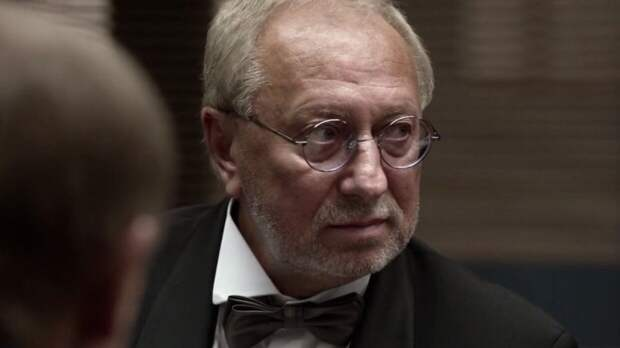 Актер Владимир Качан умер от коронавирусной инфекции