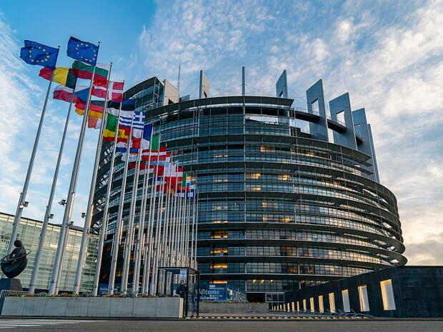 Европарламент сформулировал 5 принципов для ведения дел с Россией