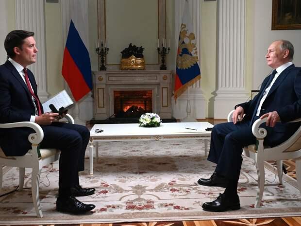 Путин призвал США не волноваться из-за военных учений России