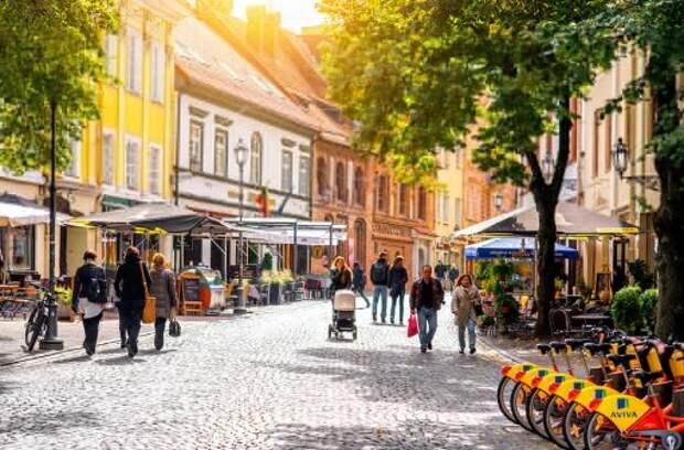 11 самых дешевых мест отдыха в Европе прямо сейчас