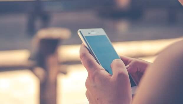 МТС улучшила покрытие и скорость мобильного интернета в Подольске