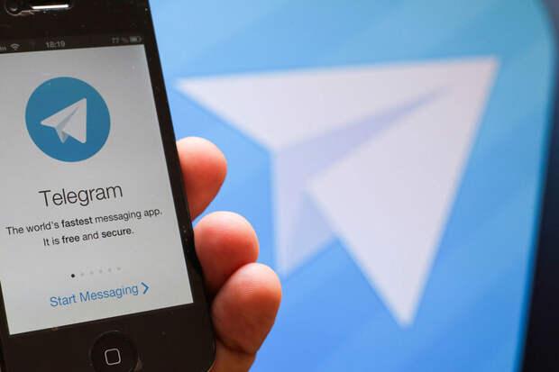 Павел Дуров анонсировал групповые видеоконференции в Telegram