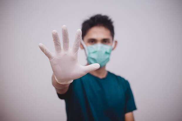 В Удмуртии выявлено 83 новых случая заражения коронавирусом