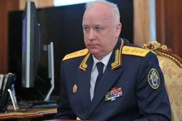 СК предложил упростить процедуру задержания лиц с особым статусом
