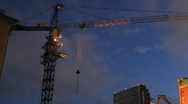 Полмиллиарда рублей привлекут инвестпроекты на возведение долгостроев Новосибирской области