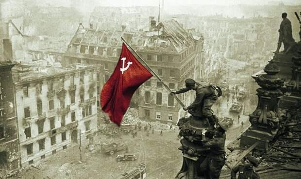 Почему День Победы для России и Европы – разные вещи