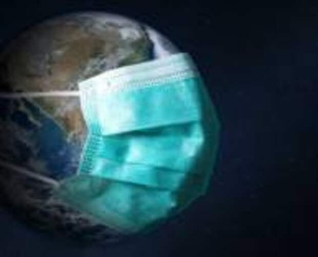 Вторая волна коронавируса накрывает весь мир