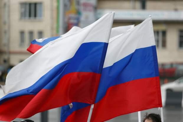 Как отдыхаем на День России-2021 в июне
