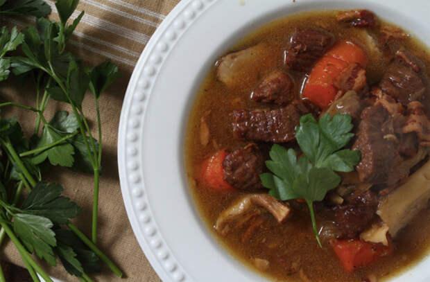 Превращаем жесткое мясо в мягкое и сочное